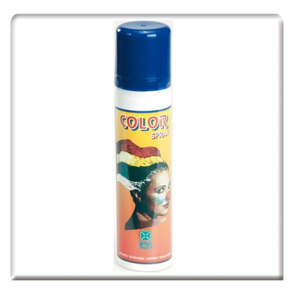 Color Spray Blu Ml. 100 -  - ebay.it