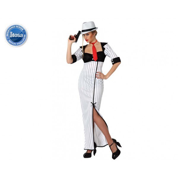 Costume Mafiosa -  - ebay.it