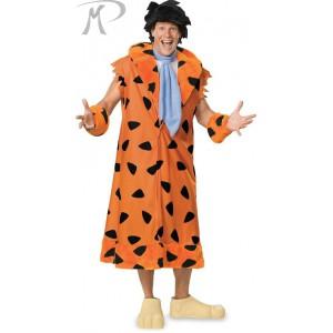 Costume Fred Flistones carnevale