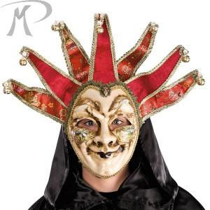 maschera veneziana carnevale