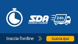 SDA tracciamento ordine