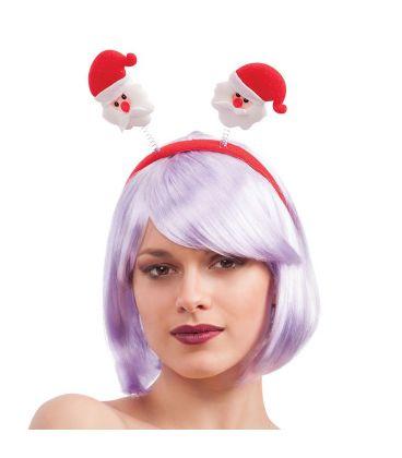 Cerchietto Babbi Natale