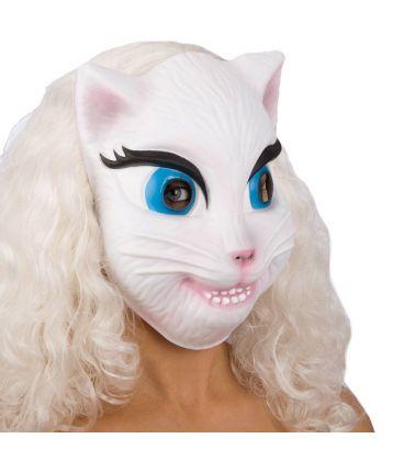 Maschera gattina in eva