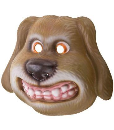 Maschera cane in eva