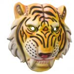 Maschera tigre in eva