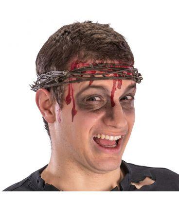 Corona di filo spinato