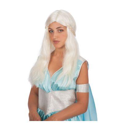 Parrucca Principessa dei draghi