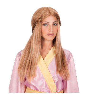 Parrucca Principessa prigioniera