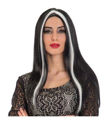 Parrucca Morticia