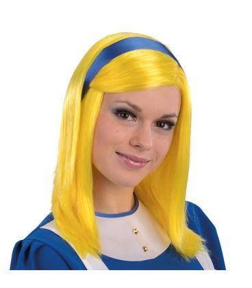 Parrucca Alicia