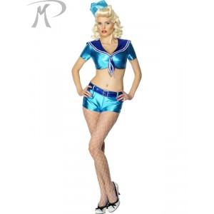 Costumi Carnevale Sexy | SAILOR GIRL Prezzo 55,70 €