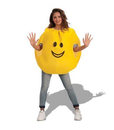 Costume emozione sorriso T.U. (S-M)