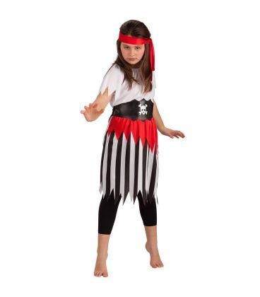 Costume Corsara dei Mari tg.V