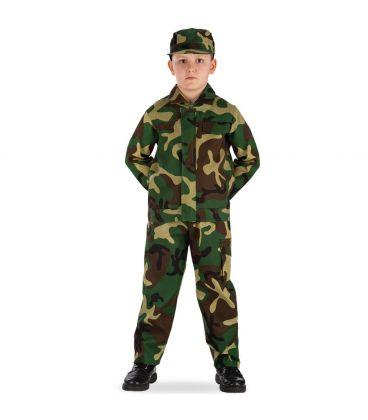 Costume militare tg.V