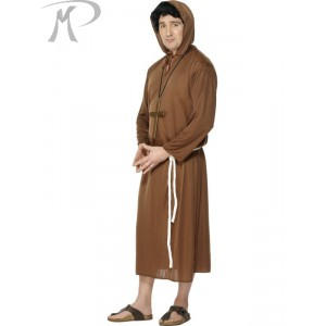 COSTUME FRATE