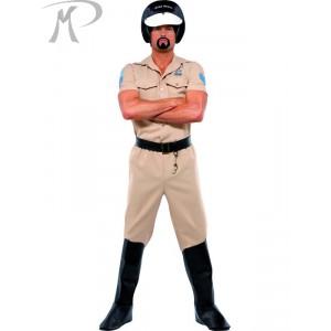 "Costumi Carnevale adulto | VILLAGE PEOPLE \\""MOTORCYCLE COP\\"" Prezzo 91,70 €"