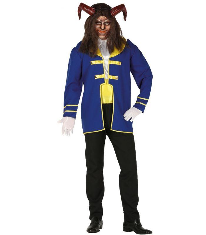 Costume bestia euro