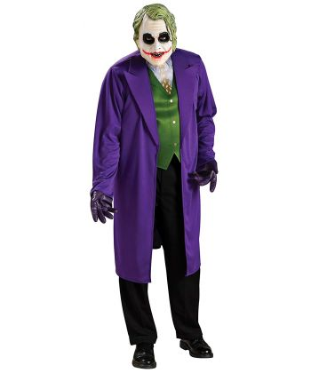 COSTUME JOKER ADULTO