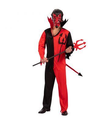 Costume demone tg.M