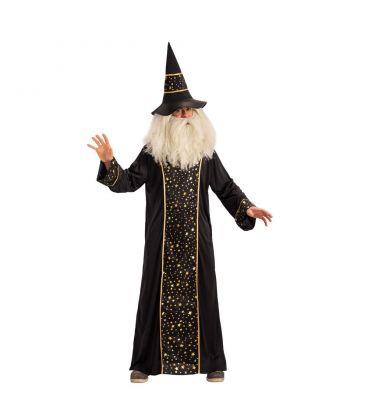 Costume mago T.U.(M/L)