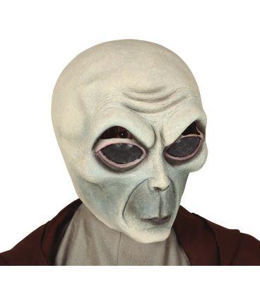 maschera alieno