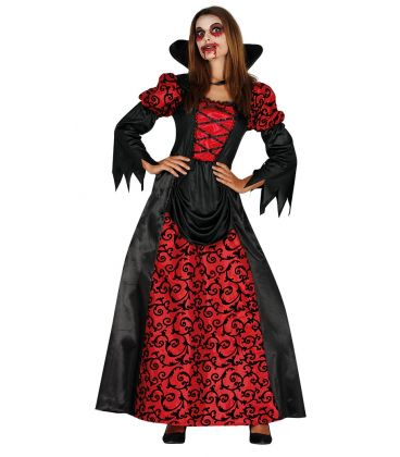 costume vampiressa adulto