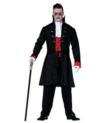 costume vampiro adulto