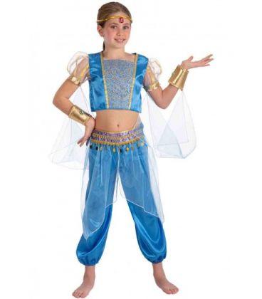 Costume odalisca tg.VIII in busta