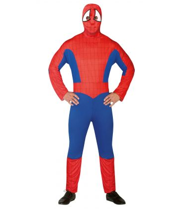 Costume Spiderman replica Adulto