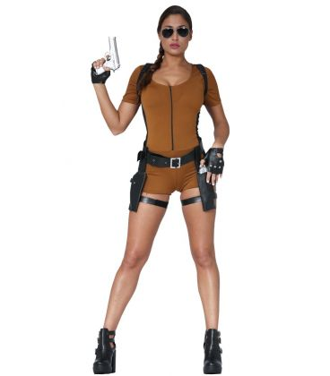costume tomb raider