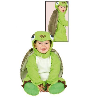 tartaruga baby 6-12 mesi