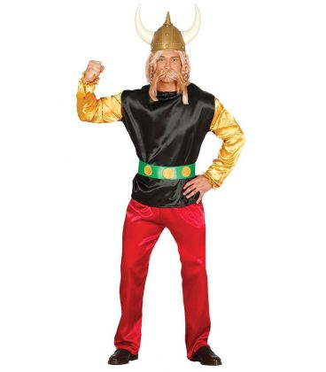 costume asterix adulto