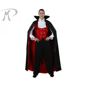 Costumi Carnevale adulto | VAMPIRO Prezzo 33,30 €