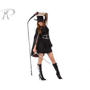 Costumi Carnevale adulto | BANDITA SEXY Prezzo 25,90 €