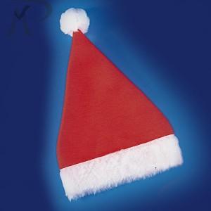 Cappuccio Babbo Natale in busta