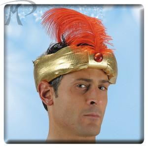 Cappello Principe indiano in tessuto Prezzo 4,50 €