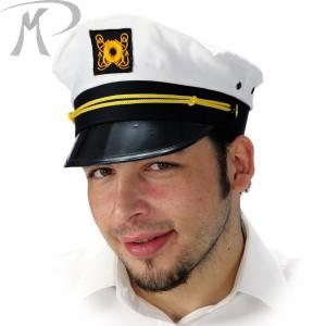 Cappello Capitano in tessuto Prezzo 5,90 €