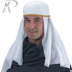 Cappello Arabo in tessuto Prezzo 5,40 €