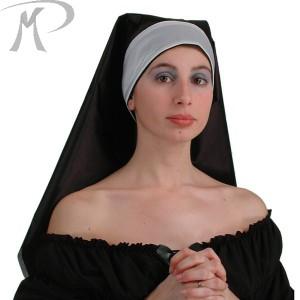 Cappello Suora in tessuto Prezzo 7,70 €