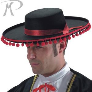 Cappello Caballero adulto in feltro