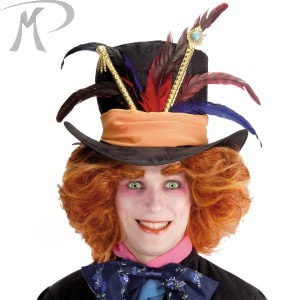Cappello Cappellaio h.cm.16 ca. Prezzo 13,50 €