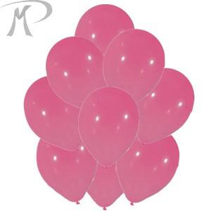 100 palloncini rosa diam. cm. 28 Prezzo 9,80 €