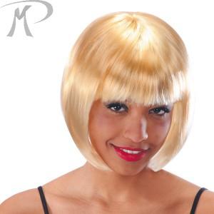 Parrucca Lovely bionda Prezzo 7,20 €