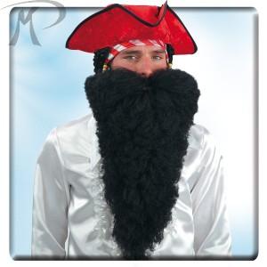 Barba nera lungh. cm. 25 Prezzo 6,80 €