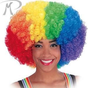 Parrucca Rainbow Prezzo 15,30 €