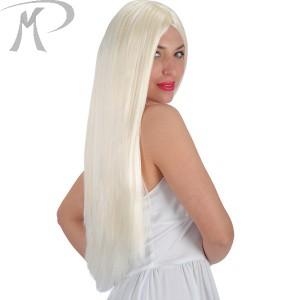 Parrucca Patty (lunghissima bionda) Prezzo 18,00 €