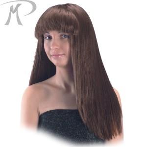 Parrucca Cosmic girl castana Prezzo 13,80 €