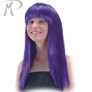 Parrucca Cosmic girl viola Prezzo 13,80 €