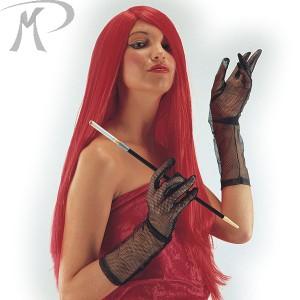 Parrucca Jessica lunghissima rossa in busta