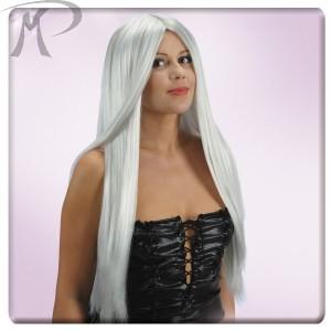 Parrucca Perlata lunghissima Prezzo 16,30 €